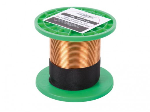 WINDING WIRE Ø1.0mm - 16m -...