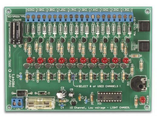 10-kanałowy generator efektów świetlnych, 12V