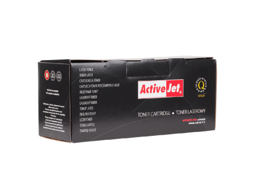 TONER ActiveJet do drukarki...