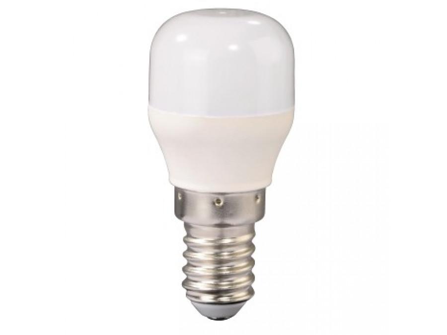 ŻARÓWKA LED (SPEC.) DO URZĄDZEŃ CHŁODZĄCYCH. 2,3W, E14 1szt.