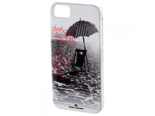 ETUI TOM TAILOR IPHONE 5 BEACH