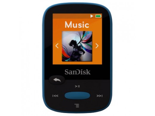 SANSA CLIP SPORTS 8GB...