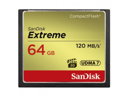 COMPACT FLASH EXTREME PRO...