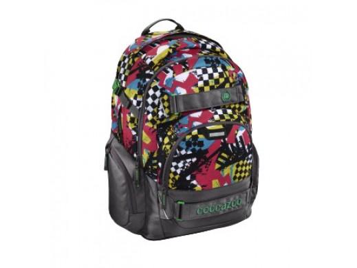 COOCAZOO plecak CarryLarry...
