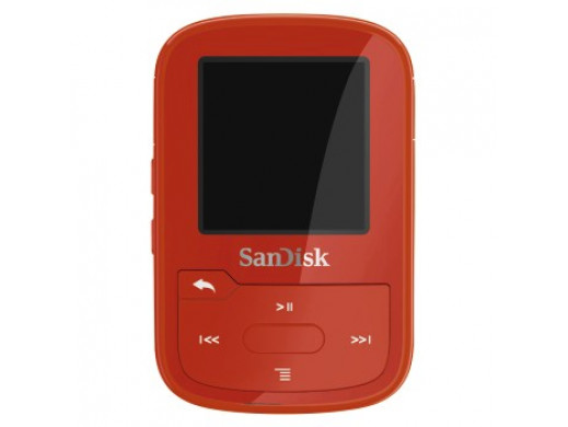 SANSA CLIP SPORT PLUS 16GB...