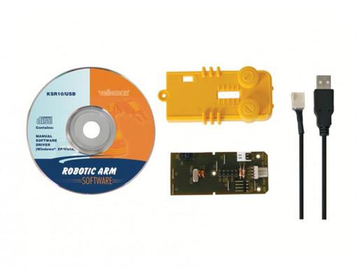 INTERFEJS USB DO RAMIENIA...
