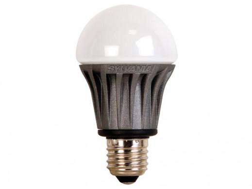 SYLVANIA - LAMPA LED E27