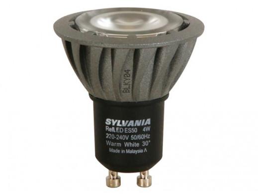 SYLVANIA - SPOT LED