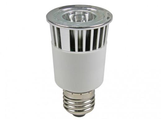 ŻARÓWKA LED RGB 5W (E27)