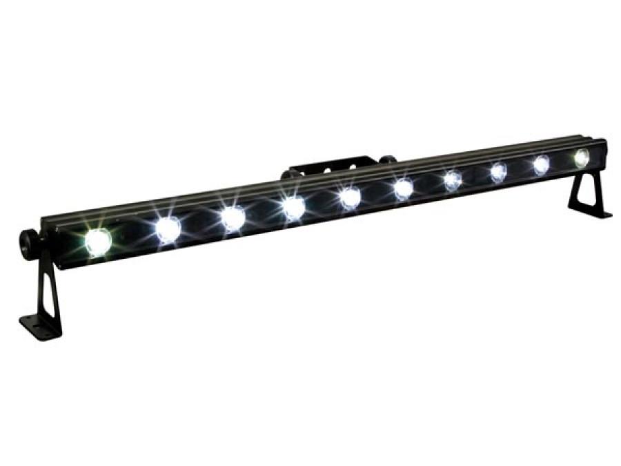 LISTWA LED - 10 x 3W LEDY - ZIMNY BIAŁY