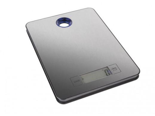 CYFROWA WAGA KUCHENNA 5kg/1g