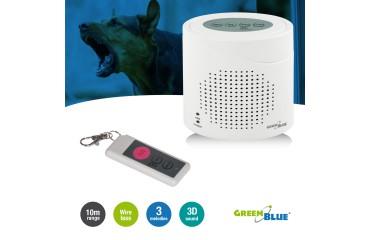 Bezprzewodowy alarm GreenBlue