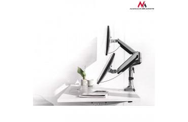 Uchwyty biurkowe do monitora