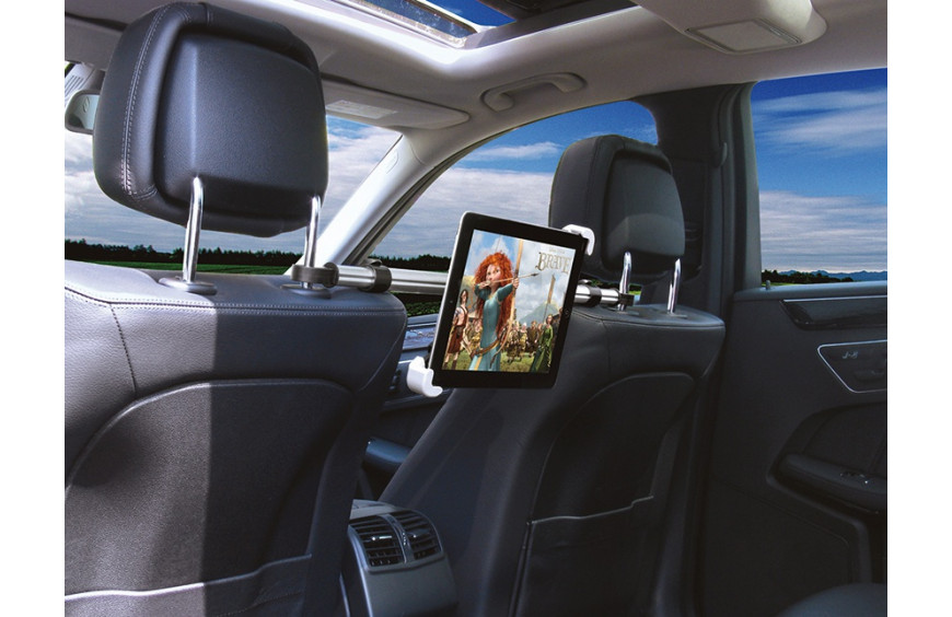 Kreatywne rozwiązania w Twoim samochodzie!